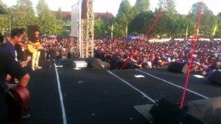 Guyonwaton Live Alun Alun Wonosari Gunung Kidul