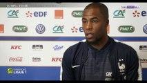 Djibril Sidibé, le vrai retour ?