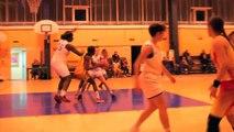 Martigues sport Basket perd et n'est pas encore sauvé