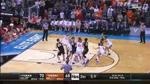 Basket-Ball - NCAA - Mamadi Diakite Takes the Game to OT! Purdue vs Virginia  2019 NCAA March Madness Elite 8