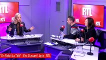 """Laurence Ferrari : """"Léa Salamé a bien fait de se retirer de l'antenne"""""""