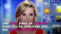 """Laurence Ferrari """"harcelée"""" : La journaliste se confie sur son passé au JT de TF1"""