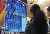 Normalidad en la primera jornada de huelga de los pilotos de Iberia