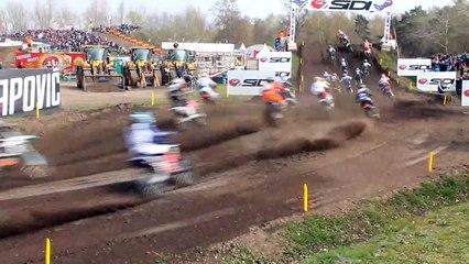 MXGP of The Netherlands 2019 / MX2 Race 1 - short video