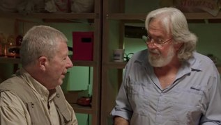 Lost Gold of World War II S01E03 Dead Giveaway April 02 2019