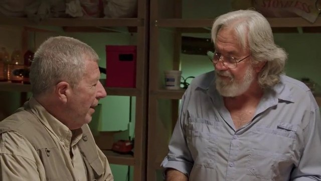 Lost Gold of World War II - S01E03 - Dead Giveaway - April 02, 2019 || Lost Gold of World War II (04/02/2019)