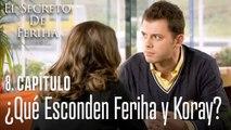 ¿Qué esconden Feriha y Koray - El Secreto De Feriha Capítulo 8