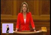 De Cospedal eliminará 30 de los 52 directores generales de Castilla-La Mancha