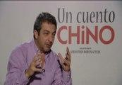 """Un """"cuento chino"""" de Ricardo Darín"""