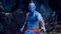 """Disney's Aladdin with Will Smith - Official """"Within"""" Trailer"""