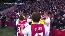 David Neres Goal - Ajax Amsterdam vs PSV Eindhoven 3-1 31/03/2019