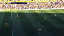 Nantes 2-0 Lille - Kalifa Coulibaly 56'