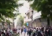La represión siria deja al menos 20 muertos