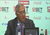 """Manzano: """"Al menos por octava temporada consecutiva, el Sevilla estará en Europa"""""""