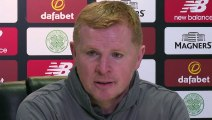 Gerrard and Lennon react after Celtic edge feisty Old Firm Derby