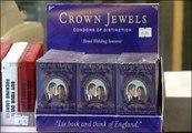 El merchandising de la boda real hace furor en Reino Unido