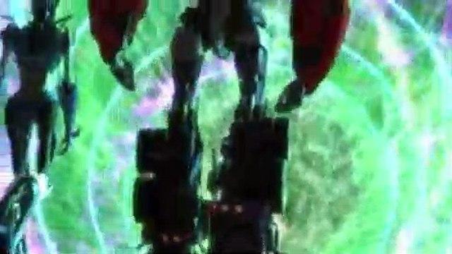 Transformers Prime Season 1 Episode 7 Scrapheap