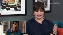 Casey Wilson's 'Marry Me' Proposal Was *Not* Based on Her Real Life
