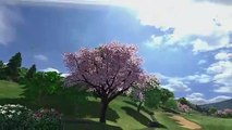 Everybody's Golf VR - Announce Trailer - PSVR