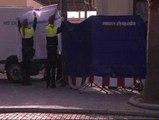 Fallece un guardia de seguridad cuanto intentaba reducir a un joven en la estación de Castelldefels