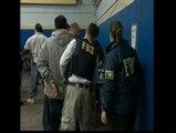El FBI detiene a 100 supuestos mafiosos en Nueva York