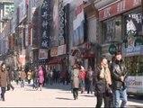 China es la segunda economía del mundo después de Estados Unidos