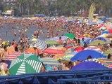 Los turistas cambian Egipto por Canarias y Levante