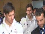 Alto voltaje en Sevilla para recibir al Madrid