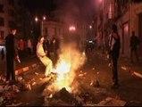 Disturbios en Argelia por la subida del precio de la vida