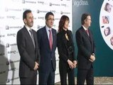 Patxi López promociona el turismo vasco en Madrid