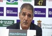"""Herrera: """"Hemos perdido el partido nosotros"""""""