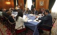 Casillas y Xavi, premios Príncipe de Asturias de Deportes 2012