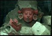 Encuentran una tumba zapoteca con más de un 1.100 años de antigüedad