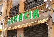 Más de 300 farmacias valencianas cierran en agosto por los impagos