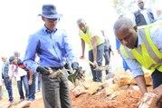 25e anniversaire du génocide des Tutsis: coup d'envoi des commémorations