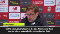 (Subtitled) Klopp delighted with 'ugly win' for Liverpool