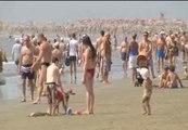 Veinte provincias en alerta por altas temperaturas