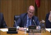 """Guindos:�Las decisiones que ha tomado Bankia son la mejor manera de disipar las dudas"""""""