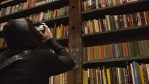 Stony Island Arts Bank | A Refined Point of View: Chicago