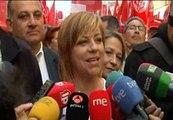 """Valenciano: """"Solo con los ajustes no vamos a salir de la crisis"""""""