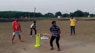 That's How You Can Play Cricket With Your Friends Viral Videos