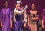 Sara Baras vuelve a los escenarios con 'La Pepa'