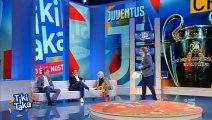 Tiki taka - Juventus-Empoli, l'infortunio di Ronaldo, il momento di Kean.
