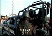 Una reyerta en una prisión mexica se cobra 44 muertos