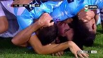 Tigre 1-1 Racing - Superliga - Fecha 24 - Racing Campeón