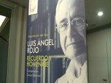La Fundación Areces homenajea a Luis Ángel Rojo