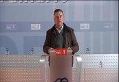 El secretario del PSOE andaluz, Jose Antonio Viera, dimite a 42 días de las elecciones