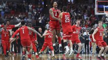 Michigan State, Virginia, Auburn and Texas Tech Punch Tickets to Final Four