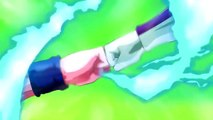 Dragon ball Z Freezer Saga Opening Style DBS | The best opening of Dragon Ball Z