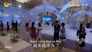 Phim Chi Vi Gap Duoc Em Nice To Meet You 2019 Tap 35 Viet Su